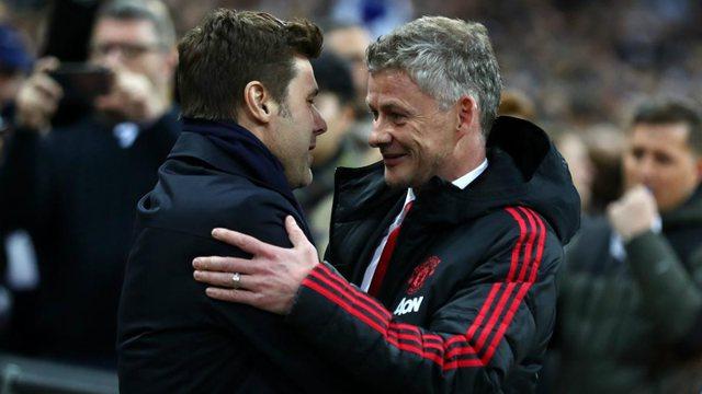 "Solskjaer ""on the thread"", Pochettino awaits Manchester United offer"