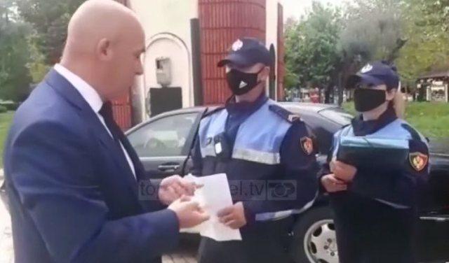 Deputetët që morën gjobat e para se nuk mbanin maskën!
