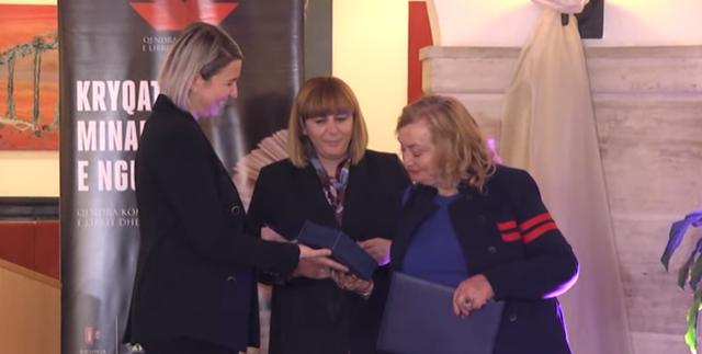 Helena Kadare për 'Nobelin' në Letërsi: Kemi tre vjet