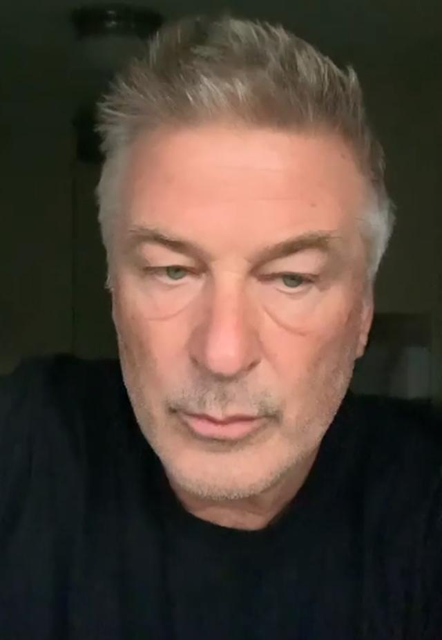 Video/ Alec Baldwin: Nuk mbijetojmë sikur edhe një vit më