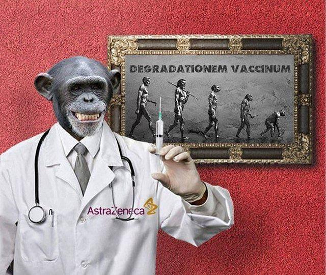 Lajmi Fake që po xhiron rrjetin nga Rusia: Pse vaksina e Oxfordit i kthen
