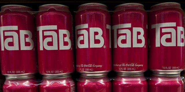 Coca-Cola do të ndalojë shitjen e Tab dhe produkteve të tjera