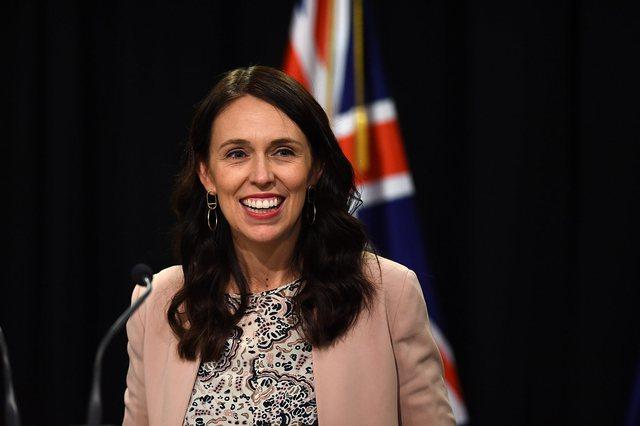 New Zealand Prime Minister Jacinda Ardern wins a second term