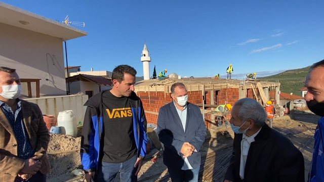 Krraba / 11 houses will be built from scratch, Veliaj shows the plan for 3 new