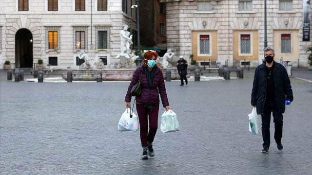 Italy will take new restrictive measures