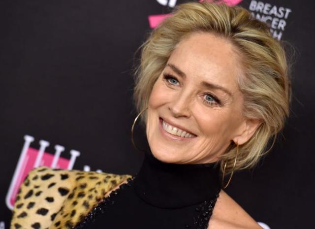 Sharon Stone tregon pse ka hequr dorë përgjithmonë nga takimet