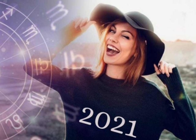 Horoscope signs that will pass a fabulous year in 2021