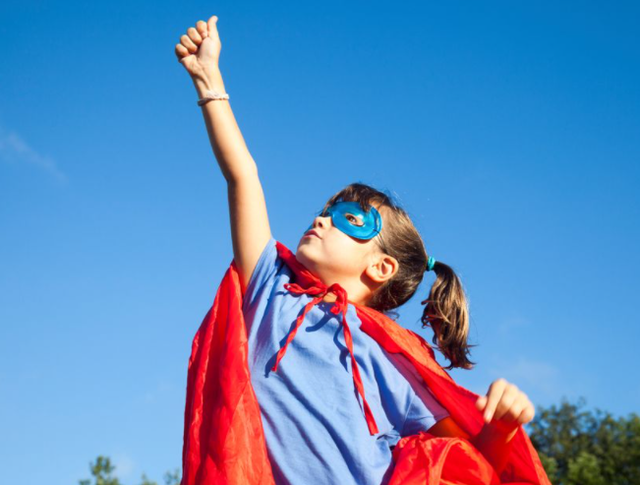 How to increase your child's self-confidence