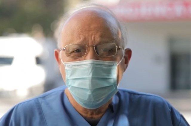 Mjeku Tritan Kalo mesazh për t'u mbrojtur nga Covid-19: Nuk duhet
