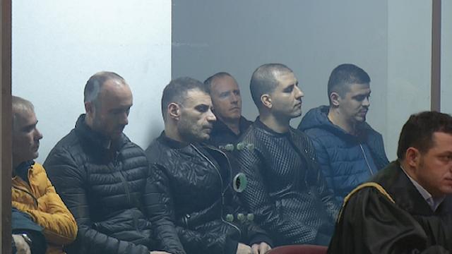 Shtyhet sërish gjyqi për Emiljano Shullazin, shkak mungesa e