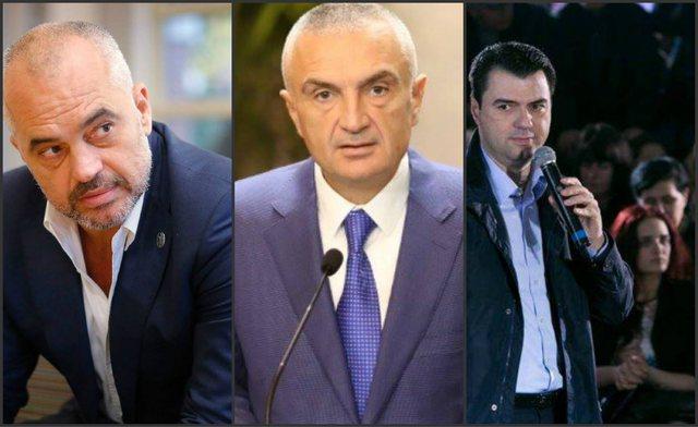 """Video/ Pasi u provokua Basha me fjalinë """"Thuaji popullit"""