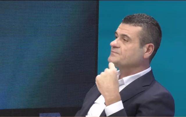 Astrit Patozi: Meta është qartazi i acaruar me Lulzim Bashën! Ja