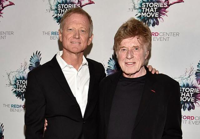 30 vite i sëmurë, vdes djali i aktorit Robert Redford: Hidhërimi