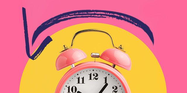 Të dielën ndryshon ora dhe kjo mund të jetë hera e fundit.