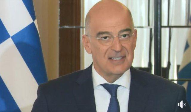 Ministri grek Dendias: Do të zgjidhim çështjen e ligjit të