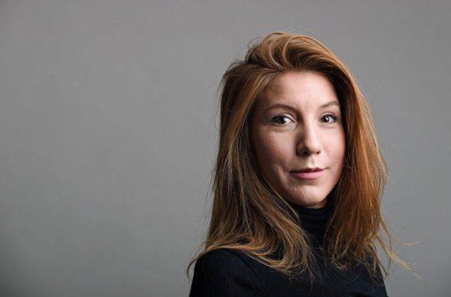 Tenton të arratiset nga burgu vrasësi i gazetares suedeze