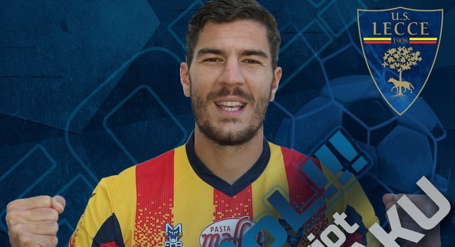 "Dermaku debutim me gol, Lecce shmang humbjen në ""Via del Mare"""