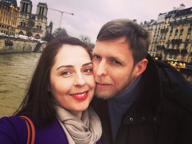 Prince Leka and Elia Zaharia become parents! The special name by which they