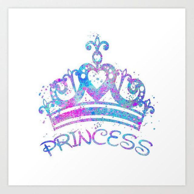 Video / A new princess is added to the world
