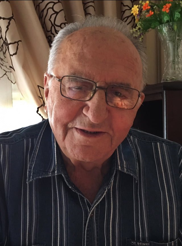 Cadastre head Artan Lame loses father. Felt message on Facebook