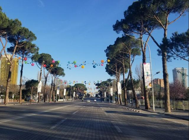 Ministria e Shëndetësisë: Tirana, vatra më e nxehtë e