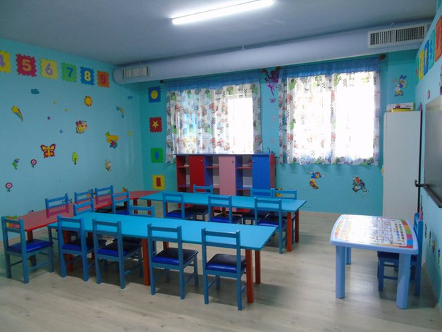 The educator is infected with Covid, the kindergarten in Peqin is closed. 10