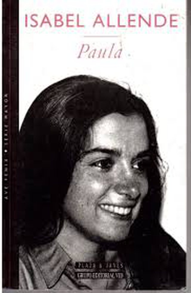 Today my daughter Paola would turn 57 years old! Isabel Allende shows what
