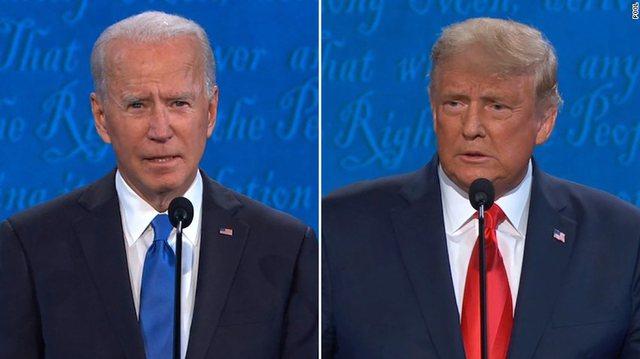 Ivanka Trump: Babai im kandidon për shkak të politikanëve si Joe