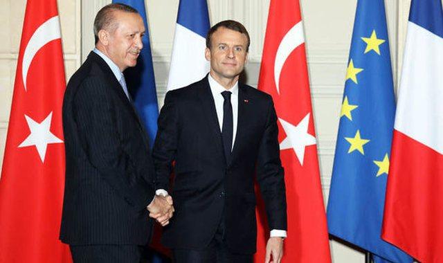 Franca tërheq ambasadorin nga Turqia pas komenteve 'të