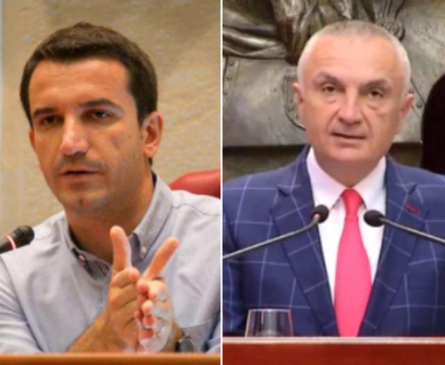 Veliaj-Metës: Çudira Presidenciale, mbron gjobë-mediat që