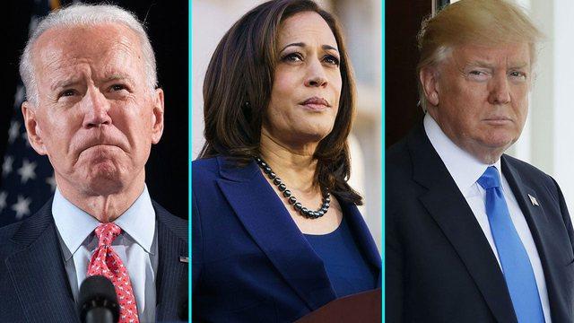 Video/ Pse po e bëjnë të gjithë kandidatët në SHBA
