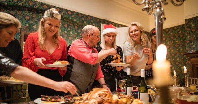Lajmet e ditës! Krishtlindje pa bashkim familjesh, Carlo Bollino i
