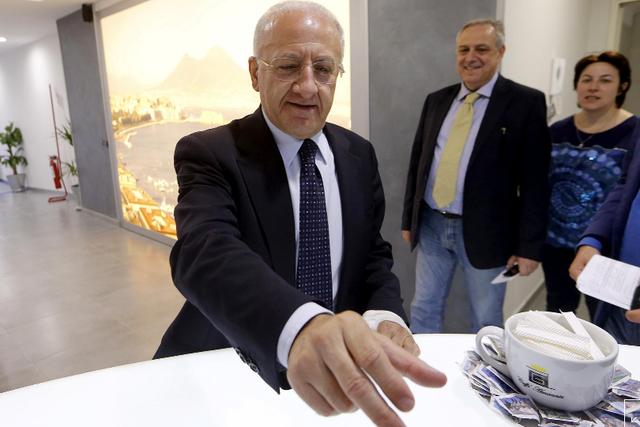 Presidenti i rajonit të Campanias: Bravo për disiplinën por duhet