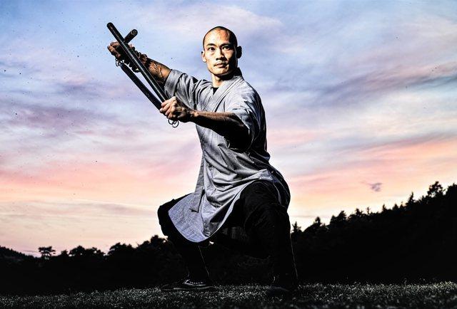 Mjeshtri Shi Heng Yi tregon 5 gjendjet mendore që s'na lënë