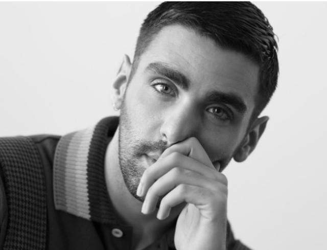 Editori i Vogue, Philip Picardi: A na bën më të pasigurt