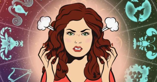 Kujdes kur flet me këto tre shenja horoskopi!