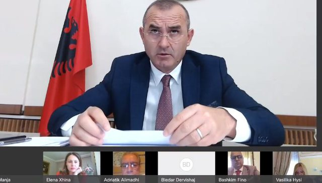 Komisioni i Ligjeve rrëzon dekretin e Metës për Kodin Zgjedhor
