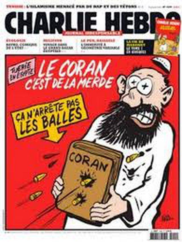 Charlie Hebdo provokon sërish: Nxjerr karikaturë të Erdogan pas