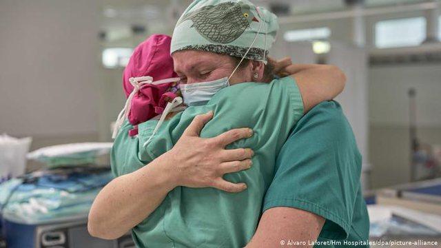 Gjermania kërkon mbi 3500 infermierë, thirrja e ekspertëve