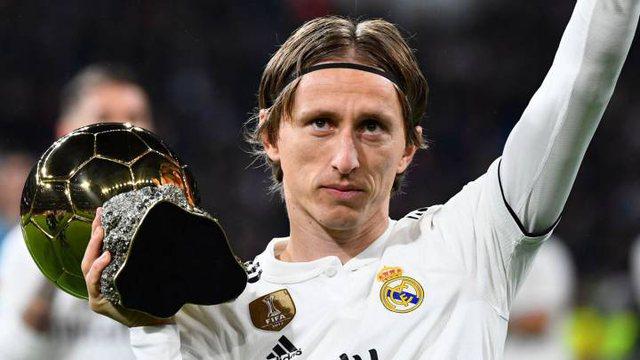 Modric mendon vetëm për Realin, synon rinovimin