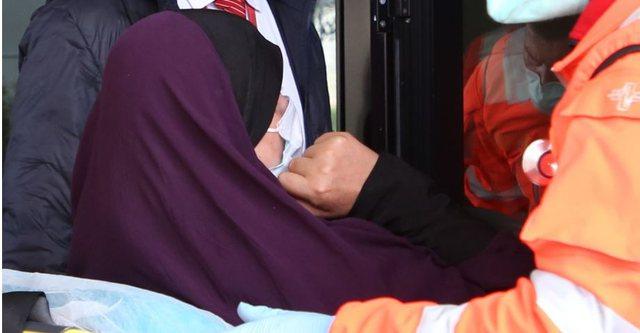 Floresha Rasha, gruaja që u kthye nga kampi sirian, do të merret