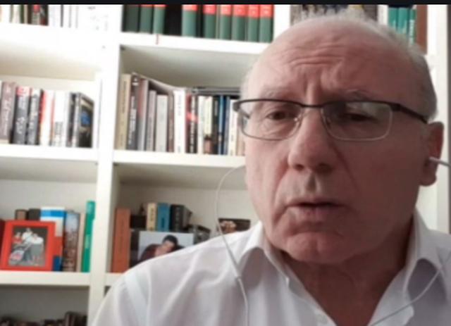 Imunologu Sulçebe shpjegon pse nuk duhet të shqetësohemi
