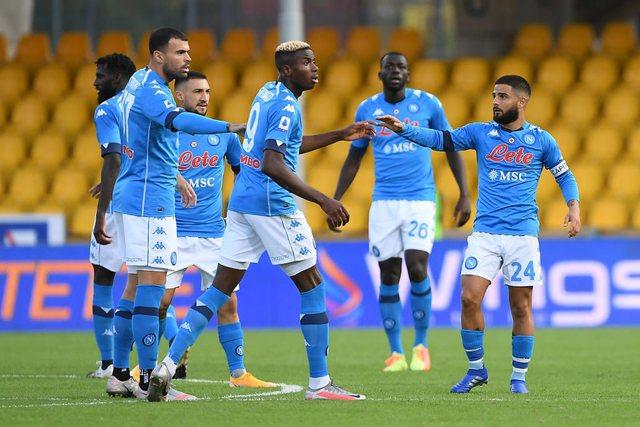 Raundi i dytë i ndeshjeve në grupe kulmon me Sociedad-Napoli, në