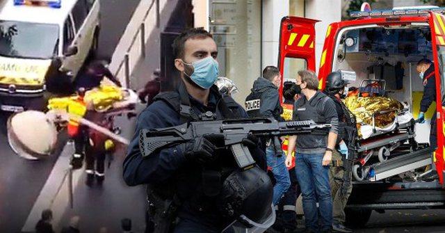 Macron shpall Francën: Nën sulm! Shpërndan ushtarë
