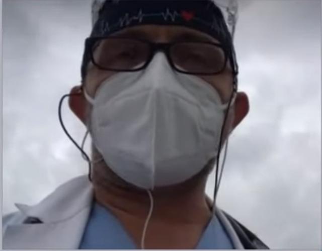 Mjeku shqiptar në Itali: Kemi humbur kontrollin mbi koronavirusin, plazma