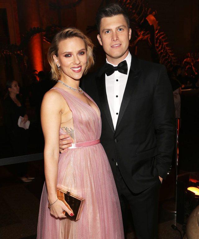 Martohet Scarlett Johansson! I vetmi detaj që u zbulua nga dasma