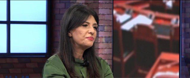 Ilva Tare habitet nga Jozefina Topalli: Sa shumë keni ndryshuar!