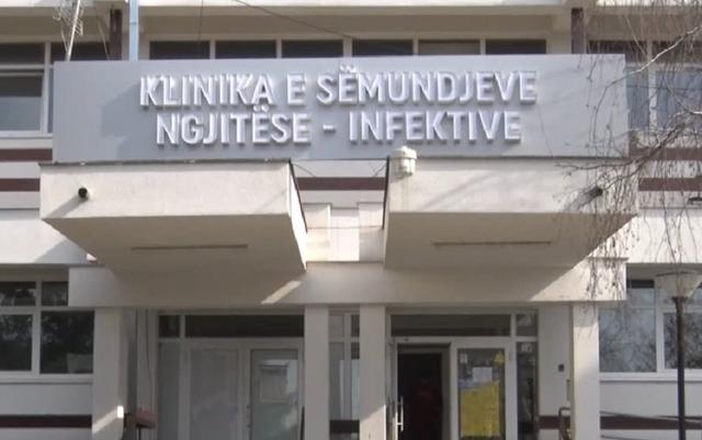 Numri i të infektuarve në Kosovë, më i larti që prej