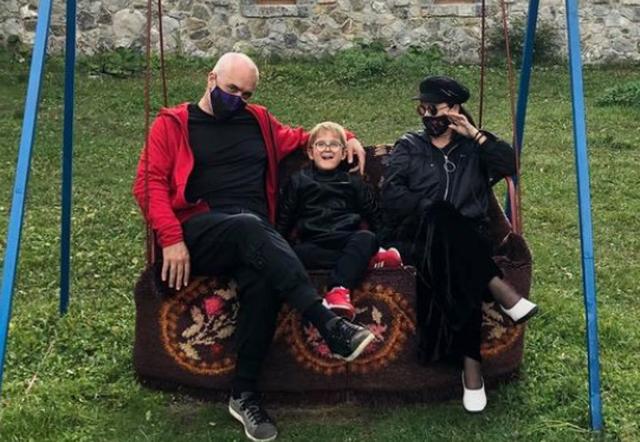 Në Valbonë me maskë