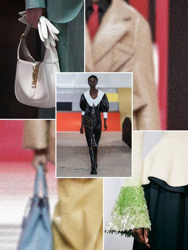 Trendet e veshjeve që duhet t'i dimë për 6 muajt e